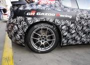 toyota ft-86 race car-420676