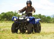yamaha grizzly 125 automatic-422188