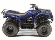 yamaha grizzly 125 automatic-422175