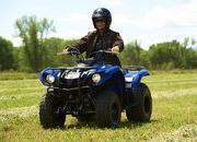 yamaha grizzly 125 automatic-422194