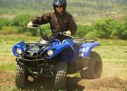 yamaha grizzly 125 automatic-422200