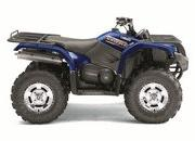 yamaha grizzly 450 auto. 4x4 eps-421782