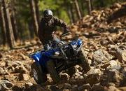 yamaha grizzly 450 auto. 4x4 eps-421794