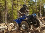 yamaha grizzly 450 auto. 4x4 eps-421798