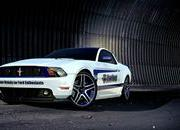 ford mustang boss 302 laguna seca 3d project by coolfords-421911