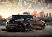 lexus ct 200h by five axis 3