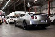 nissan gt-r by sp engineering-419178