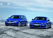 volkswagen golf r - us version-419500