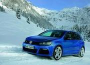 volkswagen golf r - us version-419509