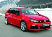 volkswagen golf r - us version-419514
