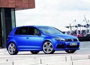 volkswagen golf r - us version-419522