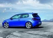 volkswagen golf r - us version-419494