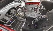 kia rio b-spec race car-423539