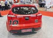 kia rio b-spec race car-425064