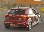 kia rio b-spec race car-423531