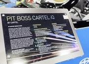 scion iq pit boss cartel by cartel-425158