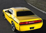 dodge challenger srt8 392 yellow jacket-425962
