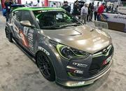 hyundai veloster by ark performance-424348