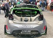 hyundai veloster by ark performance-424351