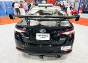 kia optima hybrid ustcc pace car-425039