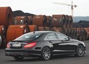 mercedes cls-class by carlsson-423794