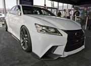 lexus gs f sport by five axis-424243