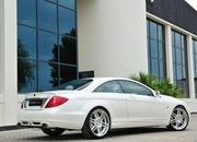 2012-mercedes cl 800 coupe by brabus