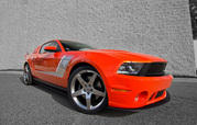 ford mustang stage 3 premier edition by roush-423635