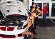 sema 2011 the girls-425416