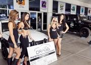 sema 2011 the girls-425434