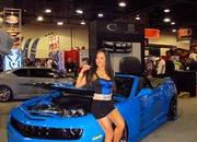 sema 2011 the girls-424482