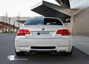 bmw 3-series by prior design-428741