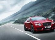 bentley continental gt v8-429937