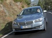 bmw activehybrid 5-435898