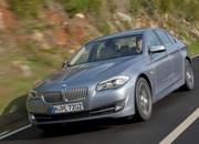 bmw activehybrid 5-435901