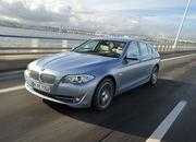 bmw activehybrid 5-435883