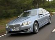 bmw activehybrid 5-435904