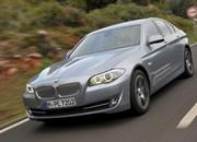 bmw activehybrid 5-435907