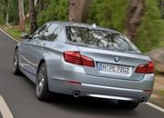 bmw activehybrid 5-435910