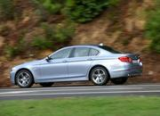 bmw activehybrid 5-435916