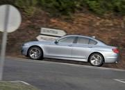 bmw activehybrid 5-435919