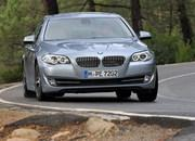 bmw activehybrid 5-435922