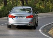 bmw activehybrid 5-435925