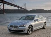 bmw activehybrid 5-435934