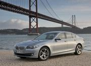 bmw activehybrid 5-435937