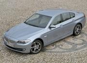 bmw activehybrid 5-435946