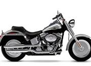 harley-davidson softail flstf fat boy-432690
