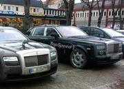 rolls royce phantom series ii-434724