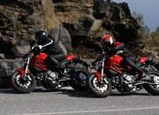ducati monster 1100 evo-440272