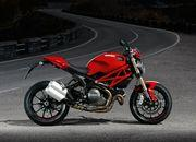 ducati monster 1100 evo-440262
